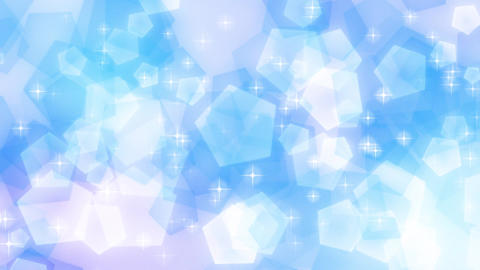 Pentagon-pastel-lateral-direction-blue Animation