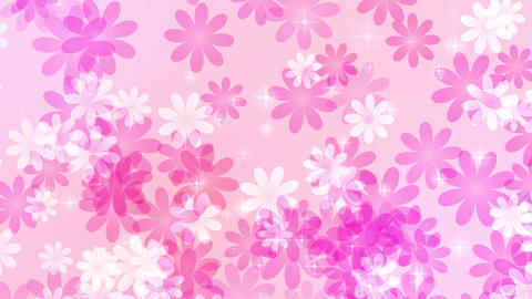 Flower-pastel-up-pink Animation