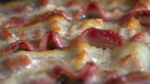 Macro Bacon Breakfast ビデオ