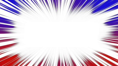 Concentrated-line-A-2Color-a Animation