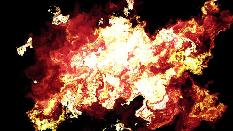 Fire-flare-7 Animation