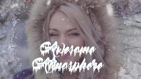 Winter Opener After Effects Template