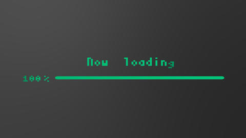 Now loading mogrt
