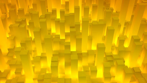 Animated Technology Background Animation