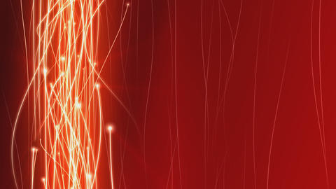 Cyber Swirl Loopable Background Animation