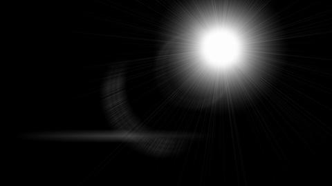 Paparazzi Camera Flashes Animation