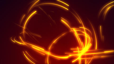 Racing Lines Looping Background Animation