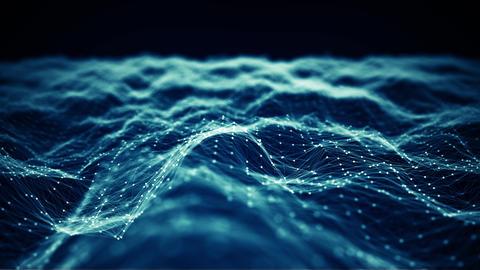 Big data concept21 Animation