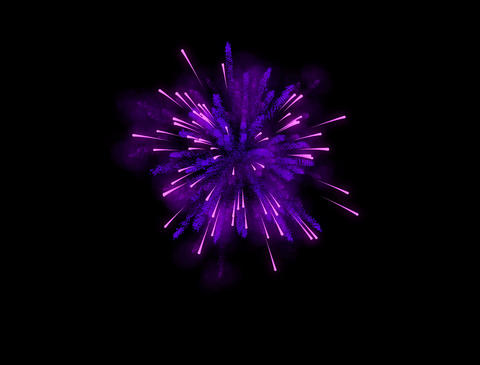 Fireworks 04 Animation