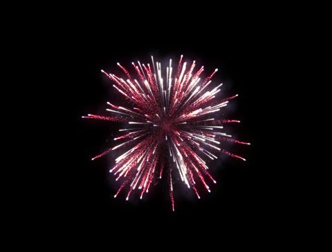 Fireworks 09 Animation