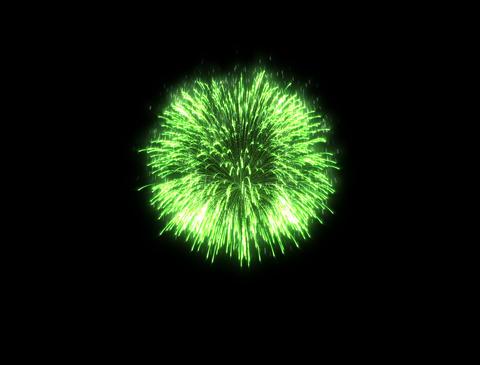Firework 10 Animation