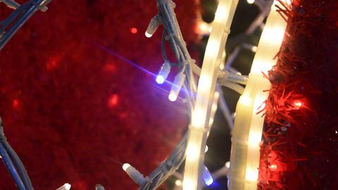 Christmas Garlands 1