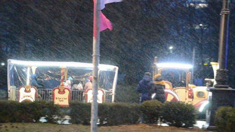 Holiday Carousels 1