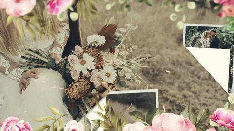 BOHO - Wedding Slideshow - 1
