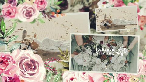 BOHO - Wedding Slideshow - 2