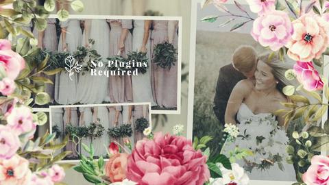 BOHO - Wedding Slideshow - 3