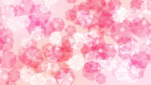 Jewelry-pastel-lateral-direction-pink Animation