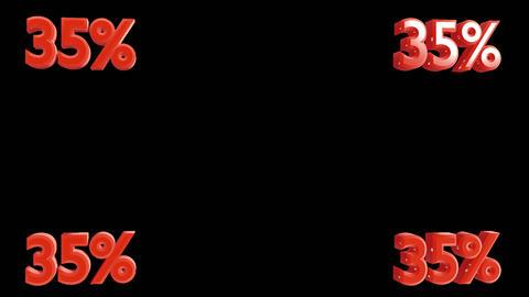 5% Integer Spinners W/Alpha Channel 1