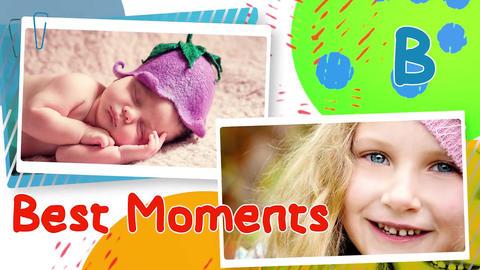 Family & Kids Opener Premiere Pro SALE 0