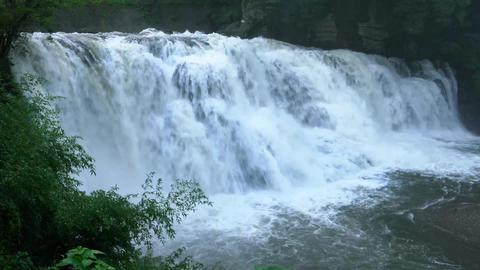 竜門の滝001 Footage