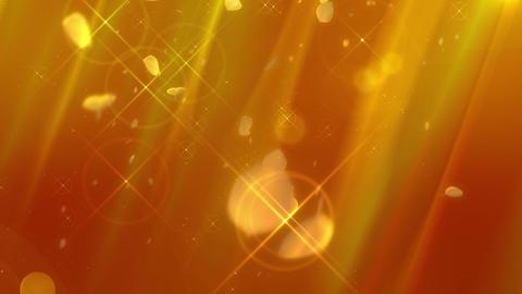 SHA Leaf BG Image Yellow Animation