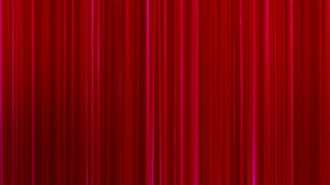 Broadcast Vertical Hi-Tech Lines, Maroon, Abstract, Loopable, 4K Animation