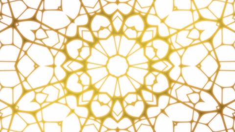 Mov213 Kaleidoscope Line Loop 0