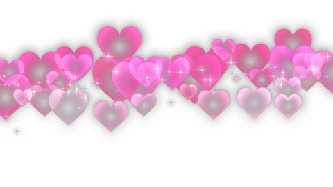 Collection Of Cute Heart Backgrounds