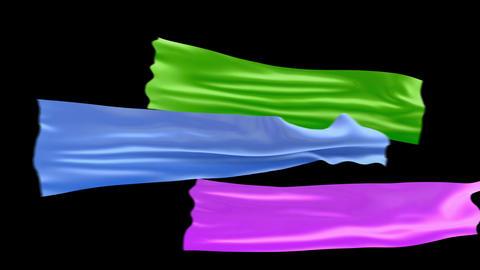 Cloth Transition v2 Animation