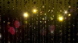 Festive Stars Glitter 1 Animation