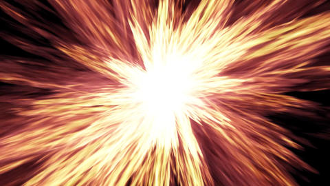 Fire-burst-4 Animation