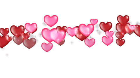 Collection Of Cute Heart Backgrounds 2