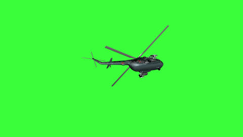 366 3d animated army template with flying and helicopter firing in 4k Animation