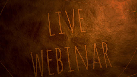 Live webinar-Cave Wall Carvings Animation