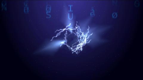 Intranet web hole Stock Video Footage