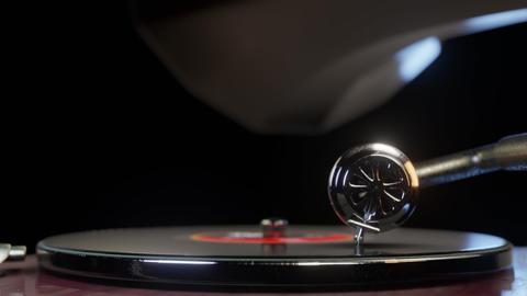 Gramophone Music Loops