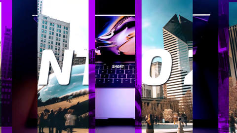 Corporate Style Short Intro 2 Premiere Pro Template