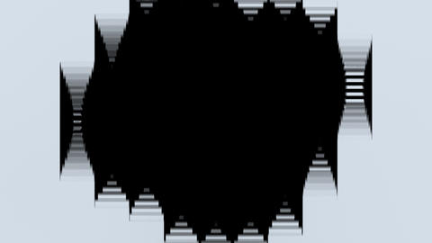 Geometric Transition v4 Animation