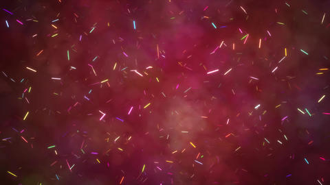 Abstract Multicolor Lines Moving motion backgrounds Animation
