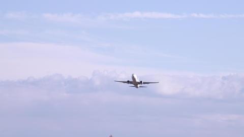 成田国際空港 Footage