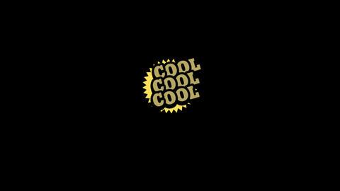 COOL Animation