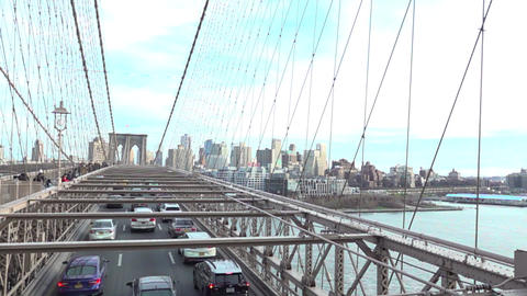 04 BROOKLYN BRIGE 05 Live Action