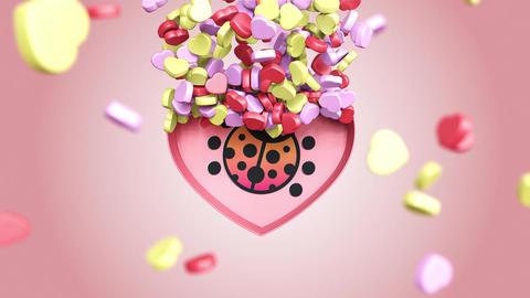Valentine Love 1