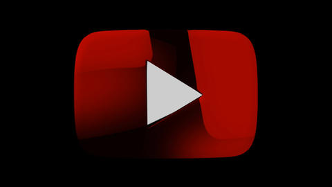 Youtube Logo Reveal Apple Motion Template