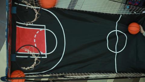 children's basketball Live Action