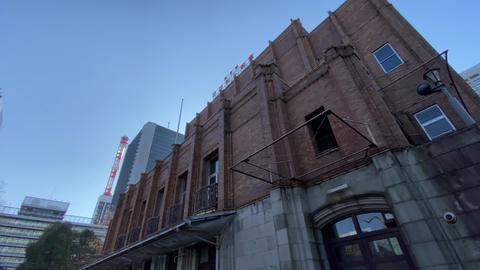 Hibiya Public Hall021 GIF