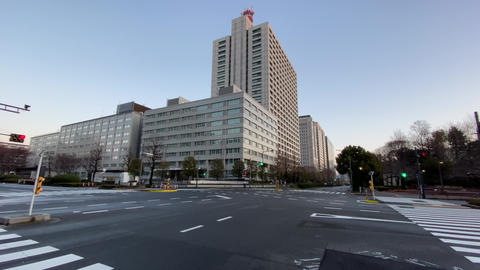 Kasumigaseki005 Live Action