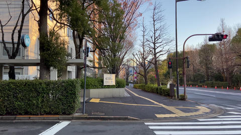 Kasumigaseki083 Live Action
