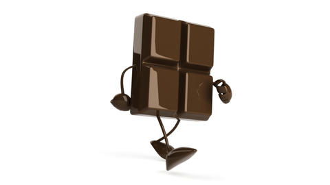 Chocolate Animation