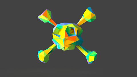 Skull Animation